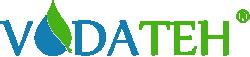 Vodateh | Čistilne naprave, sistemi za deževnico, filtracija Logo